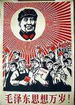 Long live Mao Zedong Thought